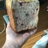 アサカベーカリー - 料理写真:クランベリー食パン 税込300円