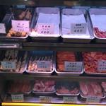 丸米精肉店 - その他写真:2016年4月。