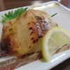 魚好亭 - 料理写真:鰆の味噌漬け焼き2