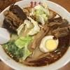 桂花ラーメン - 料理写真:太肉麺(ターローメン)880円