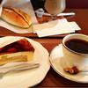 珈琲豆や とむとむ - 料理写真: