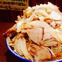 ◉豚ダブルラーメン