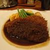 欧風料理 もん - 料理写真:ビーフカツレツ