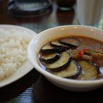 curry 草枕 -