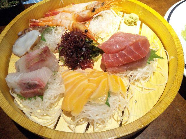 魚民 彦根駅前店