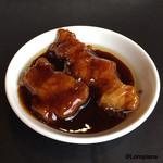 中国四川料理石林 - 酢豚