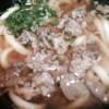かま蔵うどん - 料理写真: