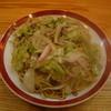 東園 - 料理写真:皿うどん