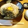 木挽町 湯津上屋 - 料理写真:とろろそば