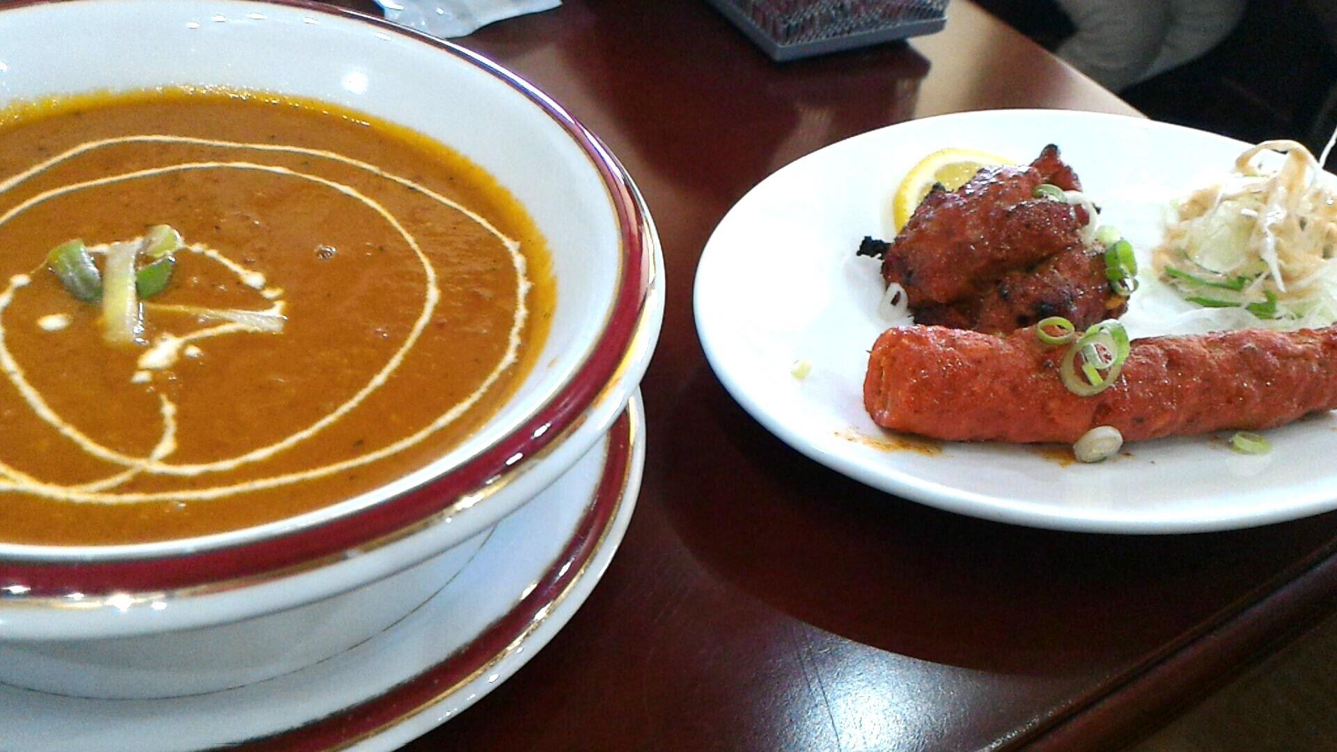インド・ネパール料理アーシャ 日野店