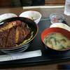ラーメンまりちゃん - 料理写真:ソースカツ丼950円