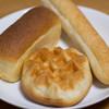 シュヴァイン - 料理写真:パン