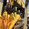 小江戸おさつ庵 - 料理写真:おさつチップス(塩味) 300円