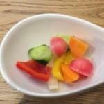 すみたのだいどころ kerasse - 住田産野菜のピクルス