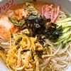 アリラン食堂 - 料理写真:冷麺