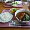 フロックスホール - 料理写真:スープカレー