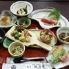 朝日家 - 料理写真:【料理】税込4,000円設定