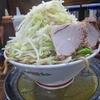 麺でる - 料理写真:2016年3月再訪問