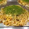 博多八昌  - 料理写真:うどん肉玉のうどんW