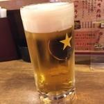 へそ - 生ビールは108円www
