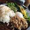 アジアン カフェ NOY'S - 料理写真:ガパオライス