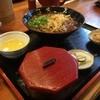 ぷらっと きすみの - 料理写真:かけ蕎麦定食