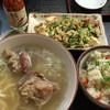 沖縄そば屋 - 料理写真:
