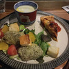 和カフェたらそ - 料理写真: