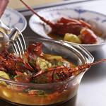 あざみ野 うかい亭 - 季節の魚介料理※画像はイメージです
