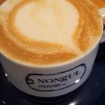 cafe & diner NONgUL -