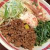 麺屋ほぃ - 料理写真:まぜそば 800円