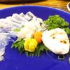 松竹 - 料理写真:フグ