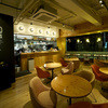 ワールドネイバーズカフェ - メイン写真:
