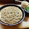 麺処 信州多華 - 料理写真:もりそば900円♪