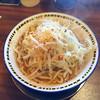 ラーメン☆ビリー - 料理写真:塩ラーメン 830円