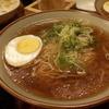 加竜 - 料理写真:高山ラーメン