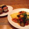 トウキョウ・アパートメント・カフェ - 料理写真: