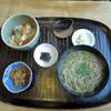 口福 - 料理写真:ミニセット