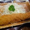 まるは食堂 - 料理写真:まるは定食のエビフライ