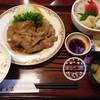 味処むら喜 - 料理写真:お刺身定食