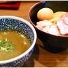 煮干しつけ麺 宮元 - 料理写真:特製極濃煮干しつけ麺 1030円 すばらしく美味♪