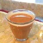 インドヤレストラン - チャイ
