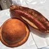 ブーランジュリー レテ - 料理写真:ビスキュイ/パン・オ・ソシソン