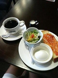 ムーランルージュ 桜山カフェ