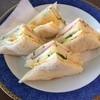 茶夢茶夢 - 料理写真:サンドイッチ