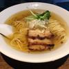 中華そば カリフォルニア - 料理写真:煮干しちゃーしゅー