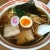 ふじ乃 - 料理写真:中華そば・大盛り
