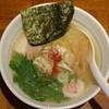 eiTo 8 - 料理写真:とりしおラーメン