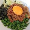 麺やマルショウ - 料理写真:台湾塩まぜそば