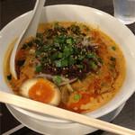 永吉 - 担々麺